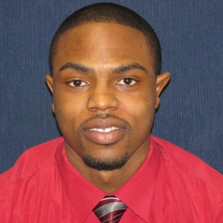 William Wilson Jr. linkedin profile