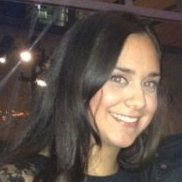 Alicia M Garcia linkedin profile