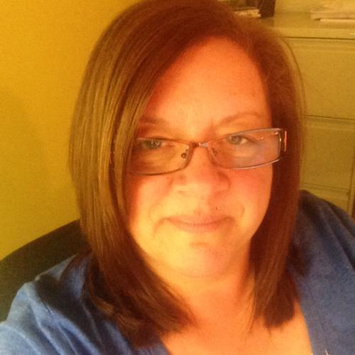 Suzanne Russell linkedin profile