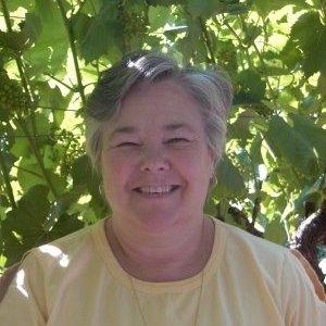 Patricia Aston linkedin profile