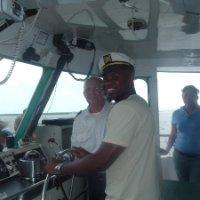 Rodney Johnson Ph.D linkedin profile