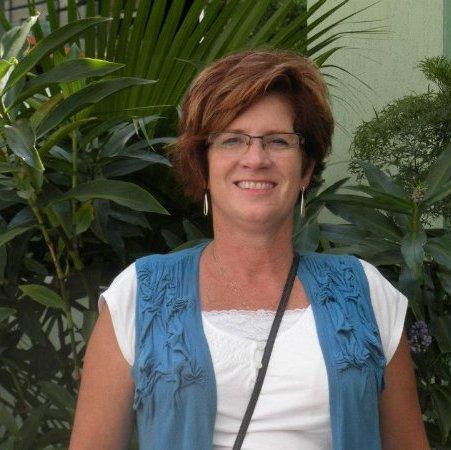 Susan B Andrews linkedin profile