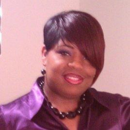 Sheryl Renee Johnson linkedin profile