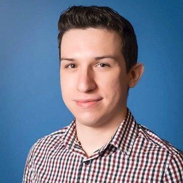 Michael A. Gonzalez linkedin profile