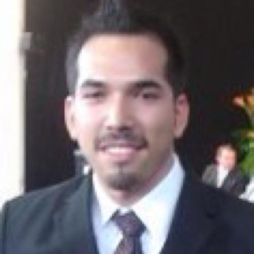 Juan Jose Mendez Balandran linkedin profile