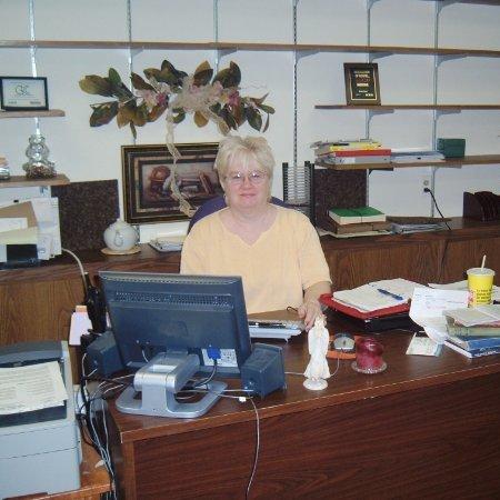 Barbara Vickery