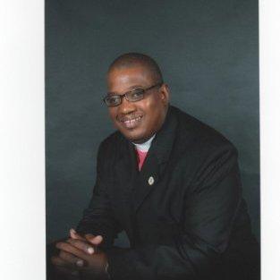 Bishop Jeffrey K Jones linkedin profile