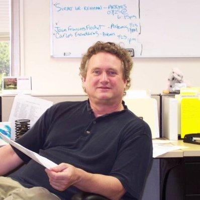 David Carpenter linkedin profile