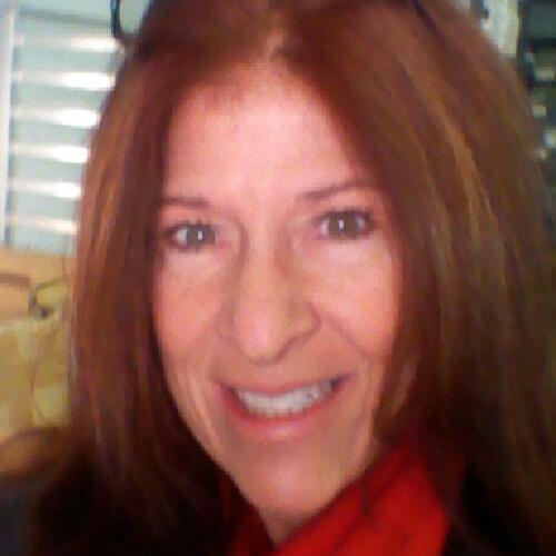 Barbara Roush