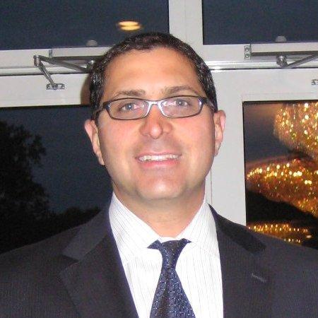 Joseph Esposito linkedin profile