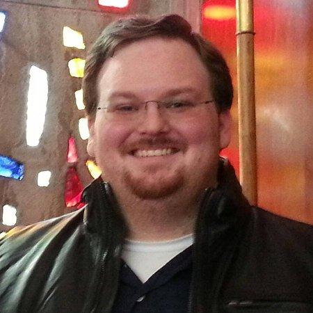 Benjamin Johnson linkedin profile