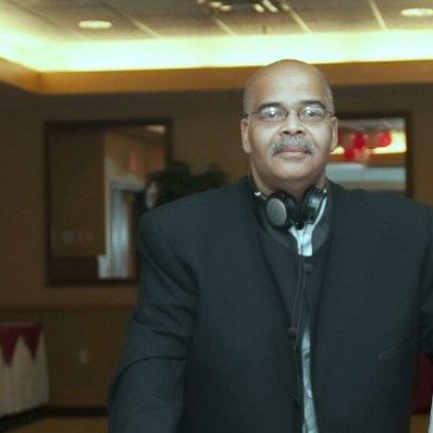 DJ Mark Johnson linkedin profile