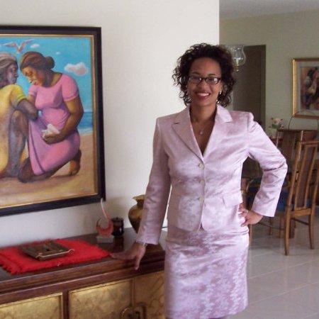 Rene Vanessa M Coleman linkedin profile