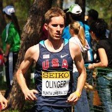 Brian Olinger