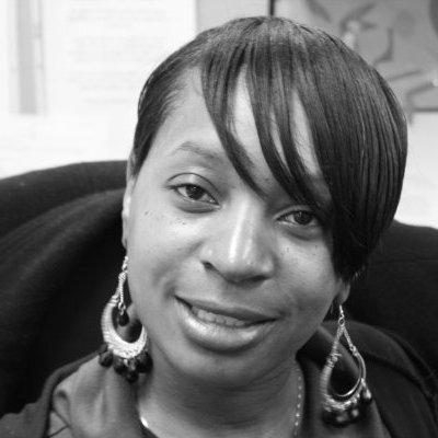 Bernice Glover