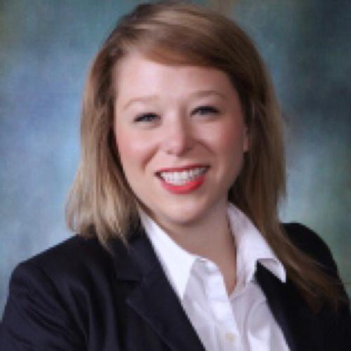 Mary Kate Caldwell linkedin profile