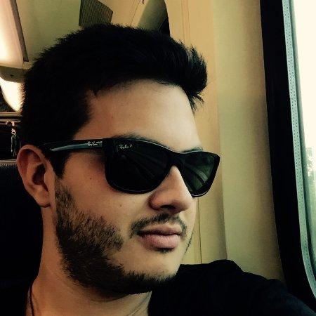 Rafael Alvarado Sanchez linkedin profile