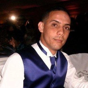 Yonny M Alvarez linkedin profile