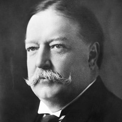 William Howard Taft linkedin profile