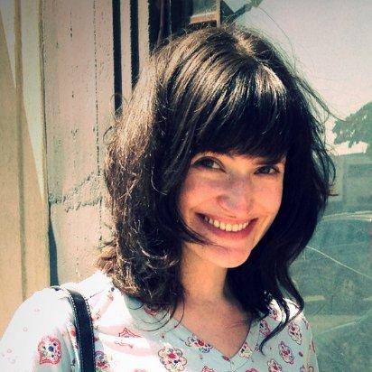 Katherine Browning (Powell) linkedin profile