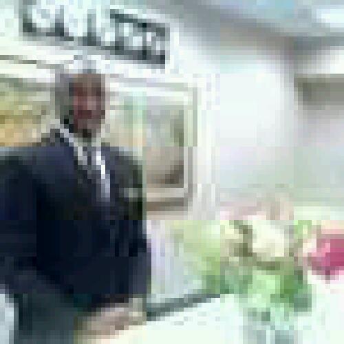 Otis Jackson linkedin profile