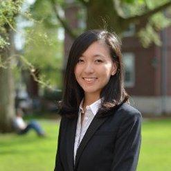 Julie Chang linkedin profile