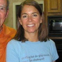 Mary K. Puryear Bridges linkedin profile