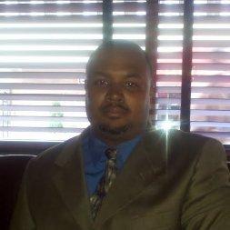 Eric Johnson Sr. linkedin profile