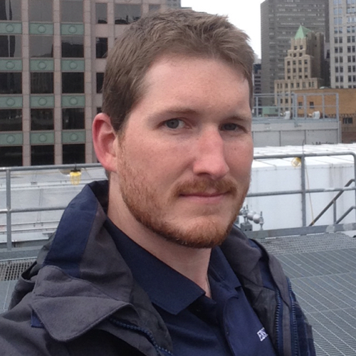 John Biddle linkedin profile