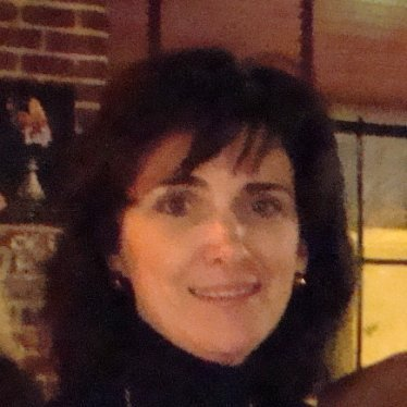 Patricia Mcgeever