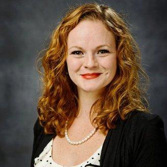 Carrie E Johnson linkedin profile
