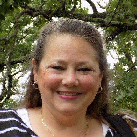 Janice Greenfield- Carter linkedin profile
