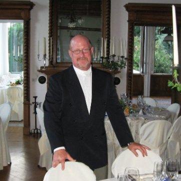 Darrell Williams linkedin profile