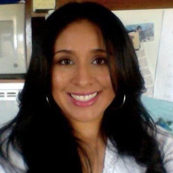 Blanca P. Moreno Hernandez linkedin profile