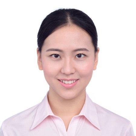 Shania Xiang Zhou linkedin profile