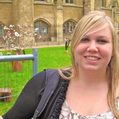 Katherine Wiley linkedin profile