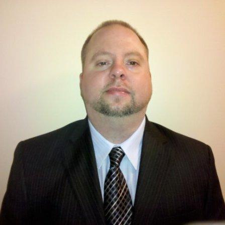Michael Bice - CFI linkedin profile