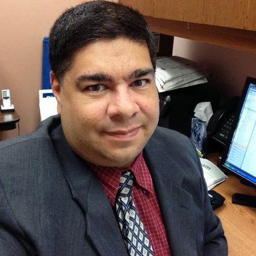 Michael S Vega linkedin profile