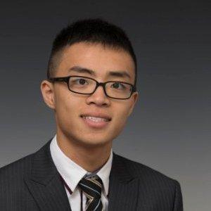 Xuan Yao Zhang linkedin profile