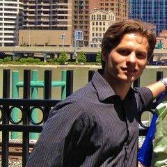 Alexander Rodriguez Betancourt linkedin profile