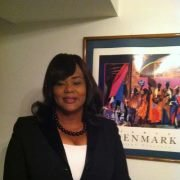 IKConnection, Inc. Dr. Yvonne Bentley linkedin profile
