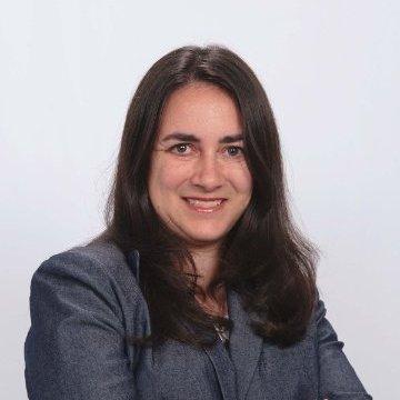 Rachel M. Anderson linkedin profile