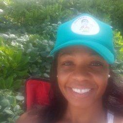 Kimberly Kahaleohai Washington linkedin profile