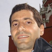 Osvaldo Diaz de Souza linkedin profile