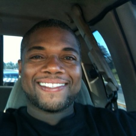 Donnell Johnson linkedin profile
