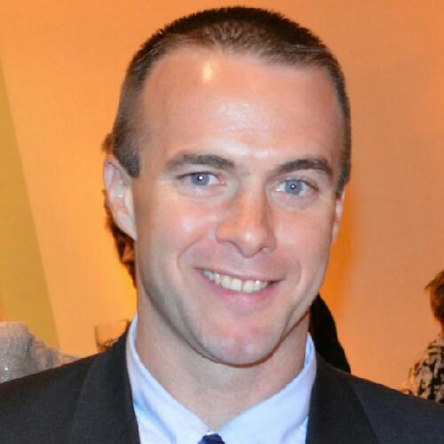 Dr. Patrick Donovan linkedin profile