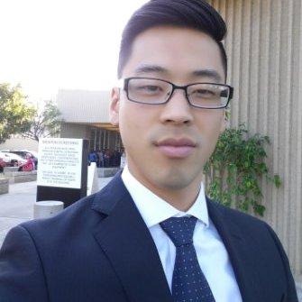 Jae Woo Chang linkedin profile