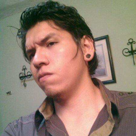 Ricardo Emmanuel De La Cruz Lopez linkedin profile