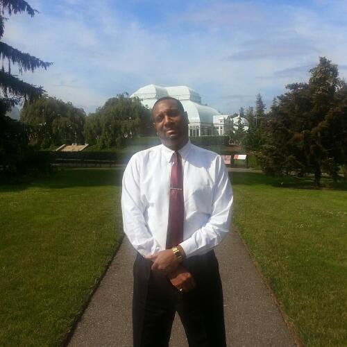 David Cain III linkedin profile