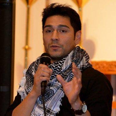 Daniel Ismael Aguilar linkedin profile